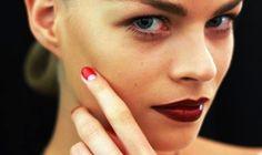 ΚΑΝΕ ΤΟ ΑΝΑΠΟΔΟ ΓΑΛΛΙΚΟ ΜΑΝΙΚΟΥΡ ΚΑΙ ΜΠΕΣ ΣΤΗ ΜΟΔΑ! ~ staxtopouta #nails