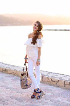 694129da8742 Caitlin Covington, Southern Curls and Pearls Southern Curls And Pearls,  Summer Loving, Summer