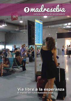 Madreselva18. Aeropuerto (julio 2016)