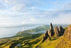 Isle of Skye, Scotland Photo and caption by Stefano Giammarco - National Geographic National Geographic Photography, National Geographic Photos, Places To Travel, Places To See, Northern Island, Polo Norte, Destinations, Excursion, Ireland Vacation