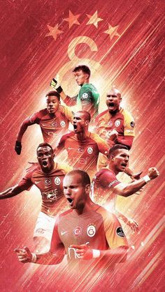 Galatasaray art