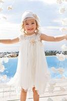 Βαπτιστικό ρούχο για κορίτσι bambolino