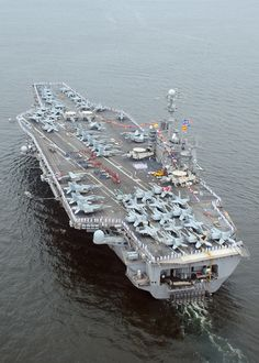 CVN-73 George Washington