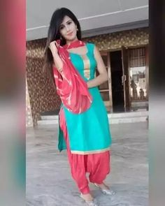 Amrinder Gill, Kaur B, Nimrat Khaira, Ammy Virk, Sari, Girls, Fashion, Little Girls, Moda
