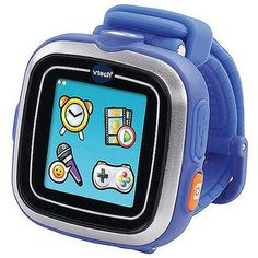 #walmart VTech Kidizoom Smartwatch in Blue, Green, Pink, and White - $47.41 (save 21%) #vtech #toys #learningtoys