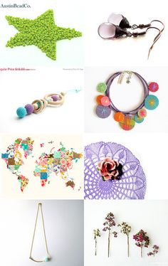 Shop of the Day by Annemarie on Etsy--Pinned with TreasuryPin.com