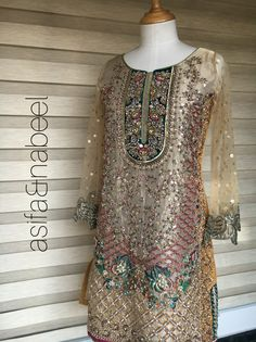 whatsapp 00923352756622 for orders and queries Shadi Dresses, Pakistani Formal Dresses, Pakistani Wedding Outfits, Pakistani Dress Design, Bridal Outfits, Indian Outfits, Wedding Dresses For Girls, Party Wear Dresses, Party Dress