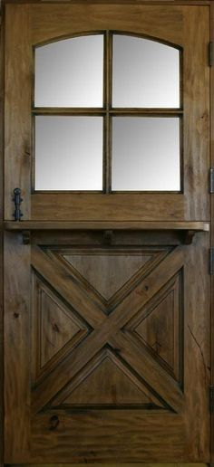 1000 Images About Front Back Door Options On Pinterest Dutch Door S