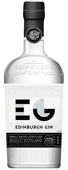 The Edinburgh Collection | Drinks21