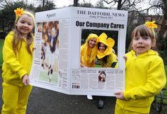 Show your company cares by registering at www.cancer.ie/ourcompanycares. Daffodil Day takes place on Friday March 22nd Daffodil Day, 8th Of March, Daffodils, Cancer, Friday, Books, Libros, Book, Book Illustrations