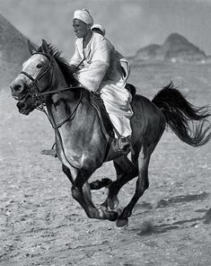 bedouin, Egypt 1929