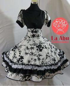 Vestido de huasa china bonito Summer Dresses, Fashion, Folklorico Dresses, Briefs, Hillbilly, Folklore, Flower, Dressy Dresses, Dresses For Girls