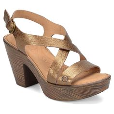 2abe264aa3e3 B.O.C. Womens Tomar Open Toe Casual Leather Slingback Sandals   Check out  the image by visiting