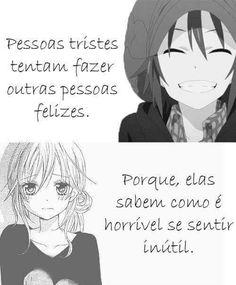 Verdade Tumblr Love, Otaku Meme, Sad Life, Manga, Anime Naruto, Sad Quotes, Kawaii Anime, Memes, Nerd