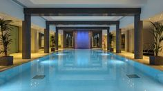 London Spa Hotels | Orchid City Spa