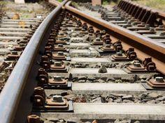 Freight train bogies derail at Shadra station delay Shalimar Express