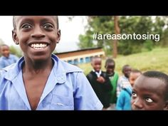 Amani: A Reason To Sing   The Wellspring Foundation for Education