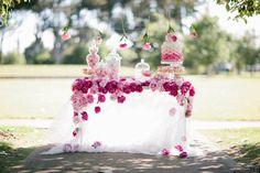 PHOTOS: 11 Mouthwatering Dessert Bar Ideas