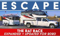 2017 Lance 975 Review - Truck Camper Magazine Small Truck Camper, Truck Campers For Sale, Slide In Truck Campers, Truck Camper Shells, Truck Bed Camper, Old Campers, Lance Campers, Fiberglass Camper, Nissan Titan Xd