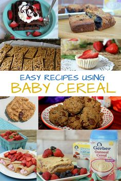 How to make Blueberry Oat Crumb Bread - Cheers with Charlotte - Homemade baby foods Cereal Recipes, Baby Food Recipes, Easy Recipes, Cookie Recipes, Easy Meals, Dessert Recipes, Breakfast Recipes, Dinner Recipes, Toddler Recipes