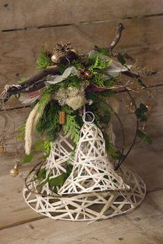 kerstklok workshop christa snoek ((christmas-decorations))