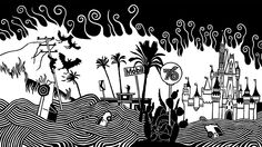 Atoms For Peace: Amok. Inutile pippa mentale