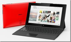 Nokia Lumia 2520 Tablet Favorite Features (and how to win your own) — RobynsOnlineWorld.com