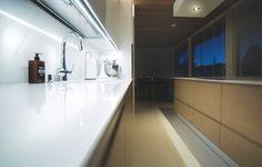Puustelli keittiö / kök / kitchen by Thomas Berglund