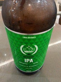 Bier Hoff IPA