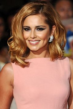 Cheryl Cole love everything