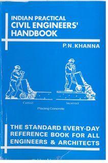 Practical Civil Engineers' Handbook By P.