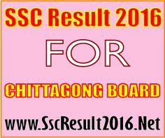 SSC Result 2016 All Education Board of Bangladesh. Get FAST Your SSC Exam Result 2016, Dakhil Result 2016 from here.