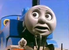 Thomas The Tank Engine Funny Face Skylikes Yahoo Image Search Results Coisas Engracadas Engracado