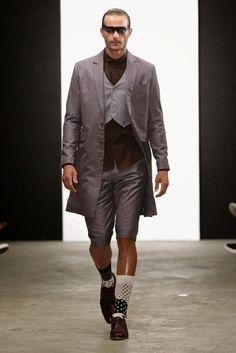 #Menswear #Trends  Palse Homme Fall Winter 2015 Otoño Invierno #Tendencias #Moda hombre - South African Menswear Week 2015  M.F.T.