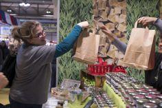 E tu cosa hai comprato oggi in #artigianoinfiera?