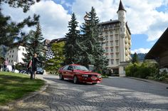 Looking forward to #summer in #Gstaad? Our events for the coming season are online now.