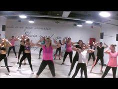 EL CHACAL - Pa' La Camara ZUMBA FITNESS, EASY FITNESS CHOREOGRAPHY @maria.zumba.dance @justinlainez Choreography by: Maria Lorincikova www.BailaDance.net Tha...