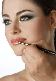 concept, make-up & hair stefania d'alessandro photo autuori e carletti photografia