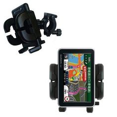 Custom Gomadic Handlebar Bike Mount for the Garmin Nuvi 2555 2595 LMT - Adjustable Holder with Lifetime Warranty by Gomadic. Save 30 Off!. $24.49. Cyclists far and near are finding that you no longer need to have your Garmin Nuvi 2555 2595 LMT stored away in your backpack (or saddlebag) when out on a trek. With the Gomadic Handlebar Mounting system, you can always have constant visibility and easy access to your device at all times. With a custom designed mounting base that will easily…