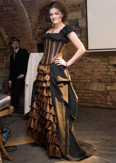 steampunk women 2013 | Steampunk Hairstyles For Men Pictures of Hairstyles For Girl, Women or ...