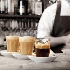 Koffie lifestyle