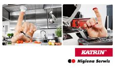 Polecamy #czyściwa   #przemysłowe  marki #Katrin  dostępne w dziewięciu wariantach do wyboru! Na uwagę zasługują także nowoczesne, praktyczne i funkcjonalne #dozowniki  do #mydła , #ręczników  papierowych oraz #papieru  #toaletowego.   Zobacz wszystkie produkty marki #Katrin w naszej ofercie ➡ https://www.higienaserwis.pl/catalogsearch/result/?q=katrin
