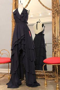 Margot Dress, Shareen Vintage Goes Viral