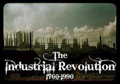 Industrial Revolution Website – 6805. Social studies. activity. stimulation. technology. us history.