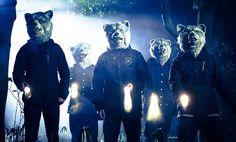 Bear Guys