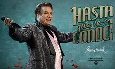 Una serie que llega a Tv Azteca sobre la vida de uno de los cantantes mexicanos mas exitosos, Juan Gabriel en Hasta que te conocí.