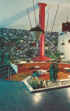 Holiday Inn - Bethlehem, Pennsylvania | by The Cardboard America Archives