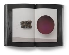 2013 / Book Design / In the Shadow of the Tree and the Knot of the Earth / Agency: Brighten the Corners / Brand: Lisson Gallery /