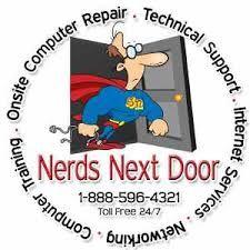 Computer Repair Services, Managed It Services, Cloud Computing Services, Manchester, Nerd, Business, Otaku, Store, Geek