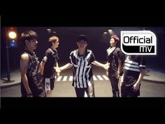 ▶ [MV] B.I.G(비아이지)(Boys In Groove) _ Hello(안녕하세요) - YouTube <3 <3 <3 <3 <3